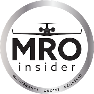 MRO Insider Embroidered Polo