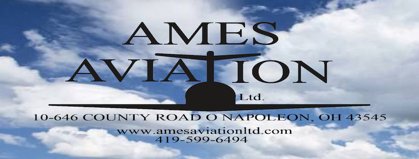 Ames Aviation, Ltd.