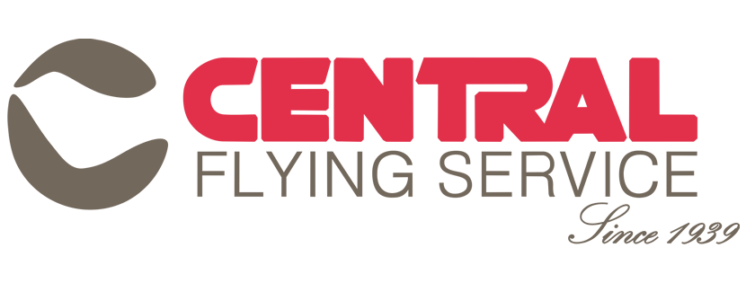 Central Flying Service - Jet Group