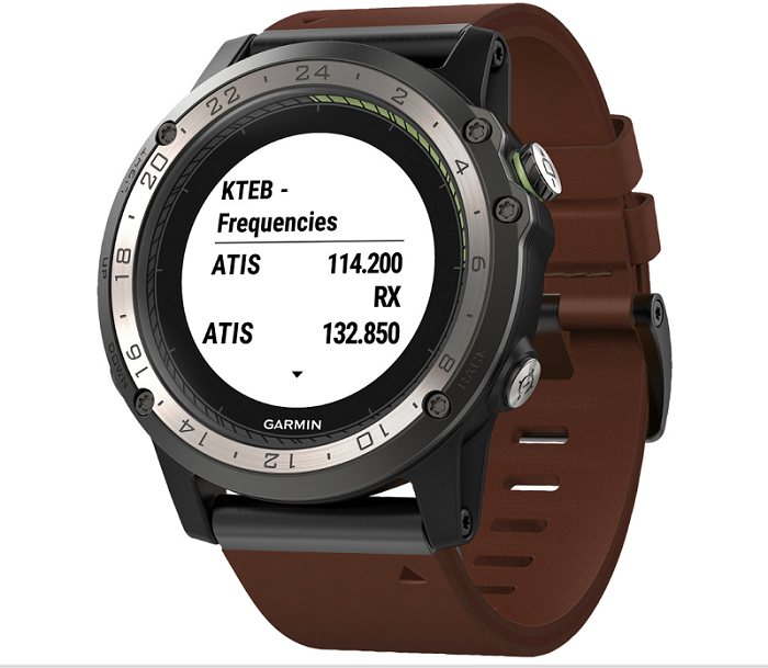 Garmin D2 Charlie Watch